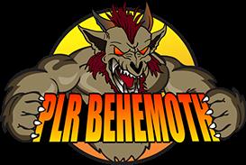 PLR Behemoth logo