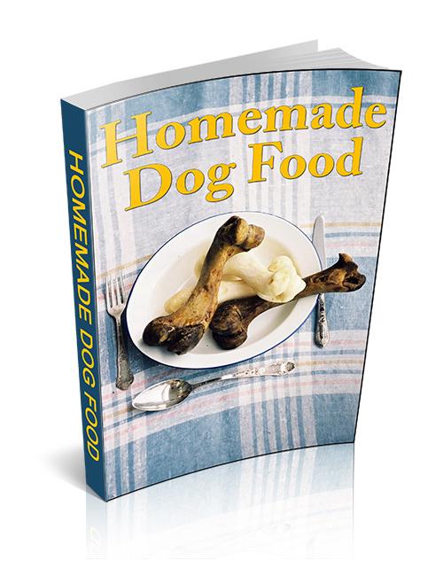 Dog Food Plr