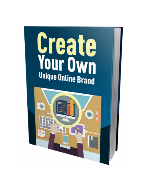 Create your own unique online brand plr behemoth 15 887 for Design your own building online