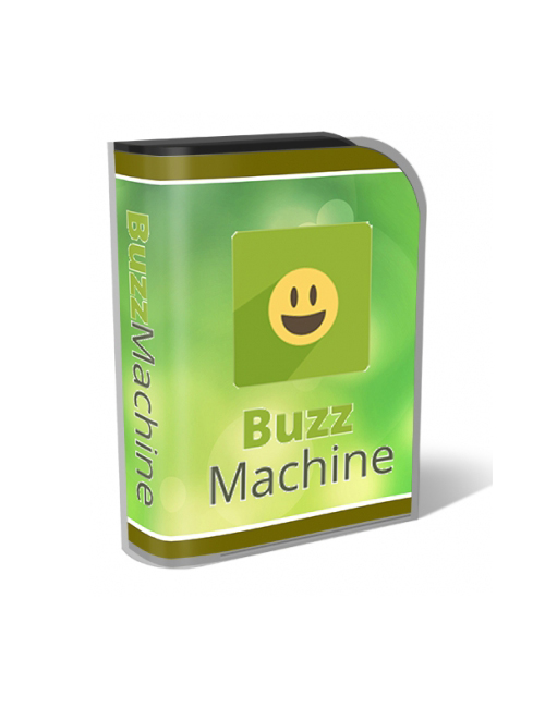 buzz machine