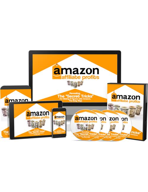 amazon affiliate course