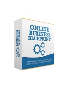 Archive plr behemoth online business blueprint plr videos with master resell rights malvernweather Image collections