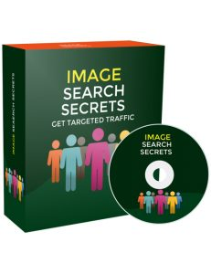 image search secrets plr videos with private label rights shows you how to optimize your images for top rankings