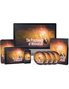 psychology of motivation videos with master resell rights is your way forward in reaching your goals