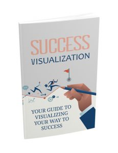 your guide to visualizing success ebook