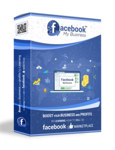 facebook my business plr ebook shows you how to get set up and making money on facebook marketplace