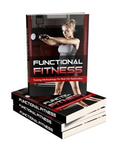 functional fitness plr ebook with master resell rights provides you the blueprint to getting in great shape