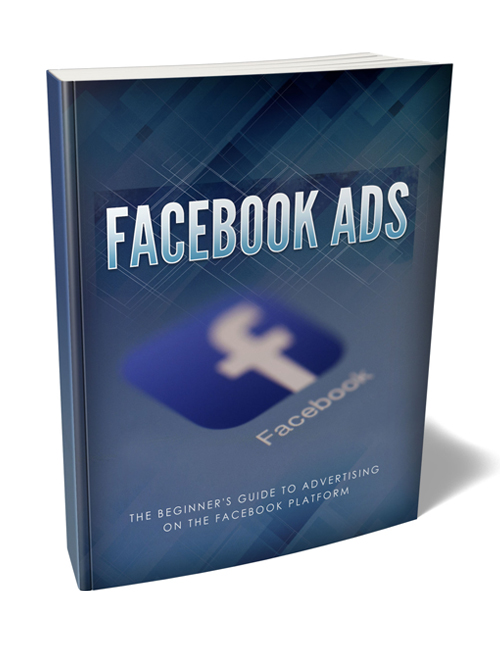 facebook ads plr ebook shows you how to kill it with ads on the facebook advertising platform