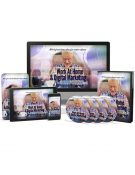 work at home plr videos shows you how you can make more money working online