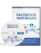 facebook groups unleashed plr videos shows you how to build a highly engaging facebook group to grow your business and brand