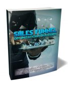 sales funnel optimization strategies plr ebook shows you how to build high converting funnels to make money
