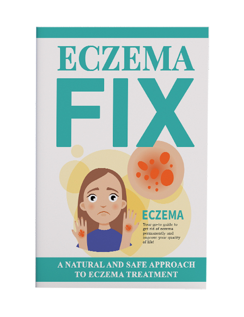 Eczema Fix PLR Ebook shows you how to alleviate the symptoms of eczema to lead a healthier and happier life