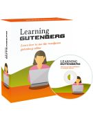 Learning Gutenberg PLR Videos shows you how to drop the classic editor and become a wiz at the new Wordpress editor known as Gutenberg